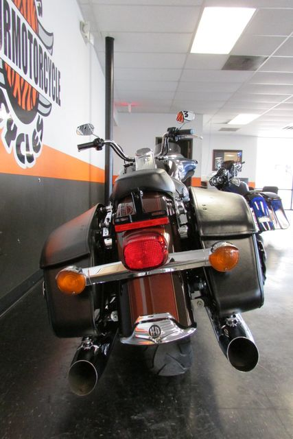 2011 Harley-Davidson Road King® Classic Arlington, Texas 8