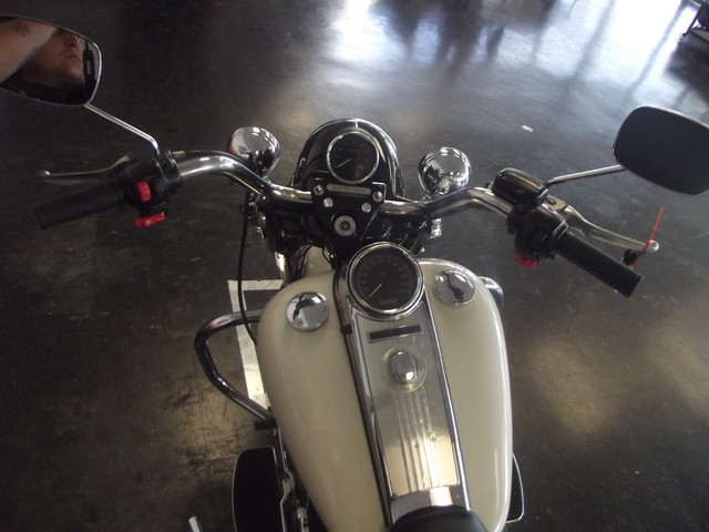 2011 Harley-Davidson Road King Police  FLHP Arlington, Texas 10