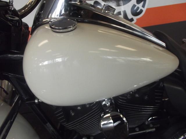 2011 Harley-Davidson Road King Police  FLHP Arlington, Texas 19