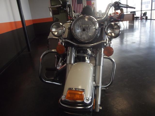 2011 Harley-Davidson Road King Police  FLHP Arlington, Texas 8