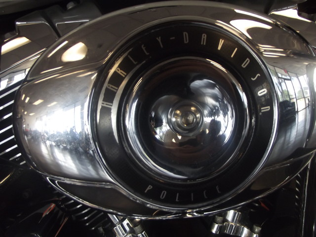2011 Harley-Davidson Road King Police  FLHP Arlington, Texas 5