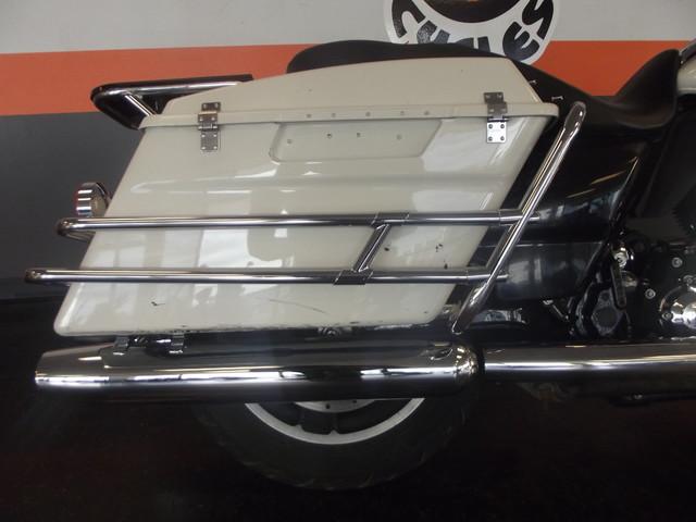 2011 Harley-Davidson Road King Police  FLHP Arlington, Texas 3