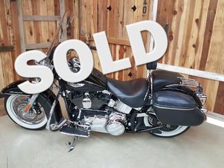 2011 Harley Davidson Softail Deluxe FLSTN Anaheim, California