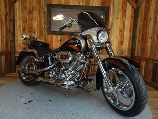 2011 Harley-Davidson Softail® CVO™ Softail® Convertible Anaheim, California 17