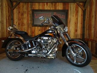 2011 Harley-Davidson Softail® CVO™ Softail® Convertible Anaheim, California