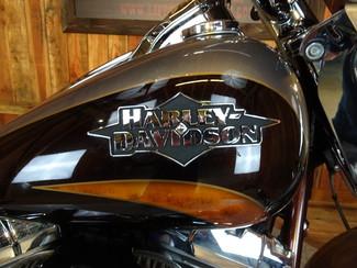 2011 Harley-Davidson Softail® CVO™ Softail® Convertible Anaheim, California 15