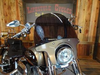 2011 Harley-Davidson Softail® CVO™ Softail® Convertible Anaheim, California 16