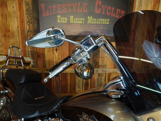 2011 Harley-Davidson Softail® CVO™ Softail® Convertible Anaheim, California 18