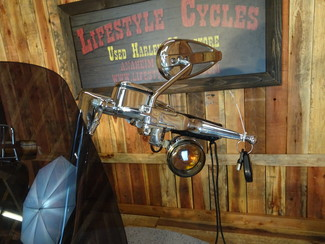 2011 Harley-Davidson Softail® CVO™ Softail® Convertible Anaheim, California 4