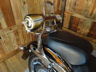 2011 Harley-Davidson Softail® CVO™ Softail® Convertible Anaheim, California 20