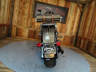 2011 Harley-Davidson Softail® CVO™ Softail® Convertible Anaheim, California 21