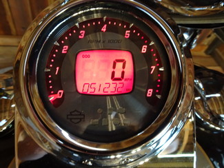 2011 Harley-Davidson Softail® CVO™ Softail® Convertible Anaheim, California 32