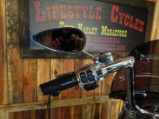 2011 Harley-Davidson Softail® CVO™ Softail® Convertible Anaheim, California 2
