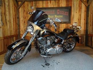 2011 Harley-Davidson Softail® CVO™ Softail® Convertible Anaheim, California 23
