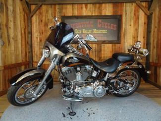 2011 Harley-Davidson Softail® CVO™ Softail® Convertible Anaheim, California 1