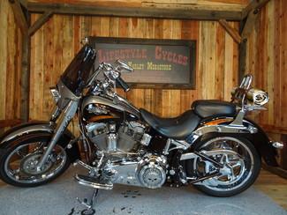 2011 Harley-Davidson Softail® CVO™ Softail® Convertible Anaheim, California 12