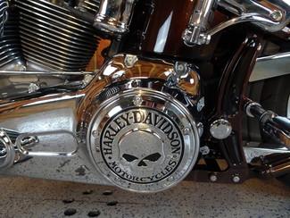 2011 Harley-Davidson Softail® CVO™ Softail® Convertible Anaheim, California 10