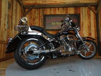 2011 Harley-Davidson Softail® CVO™ Softail® Convertible Anaheim, California 22