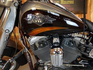 2011 Harley-Davidson Softail® CVO™ Softail® Convertible Anaheim, California 24