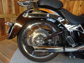 2011 Harley-Davidson Softail® CVO™ Softail® Convertible Anaheim, California 29