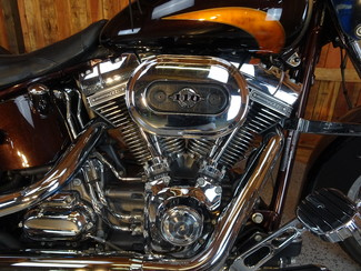 2011 Harley-Davidson Softail® CVO™ Softail® Convertible Anaheim, California 5