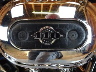 2011 Harley-Davidson Softail® CVO™ Softail® Convertible Anaheim, California 8