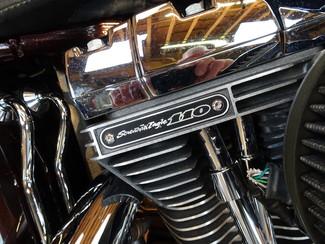 2011 Harley-Davidson Softail® CVO™ Softail® Convertible Anaheim, California 7