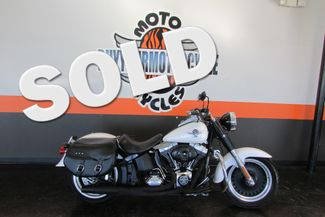 2011 Harley-Davidson Softail® Fat Boy® Lo Arlington, Texas
