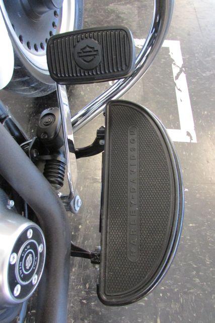 2011 Harley-Davidson Softail® Fat Boy® Lo Arlington, Texas 10