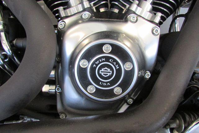 2011 Harley-Davidson Softail® Fat Boy® Lo Arlington, Texas 12