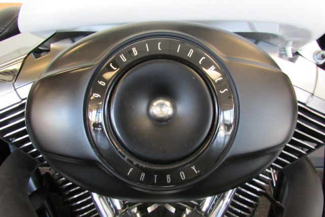 2011 Harley-Davidson Softail® Fat Boy® Lo Arlington, Texas 13