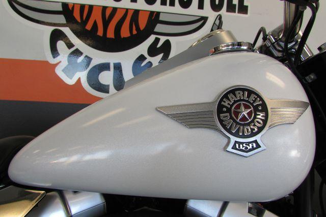 2011 Harley-Davidson Softail® Fat Boy® Lo Arlington, Texas 14