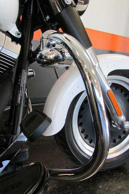 2011 Harley-Davidson Softail® Fat Boy® Lo Arlington, Texas 15