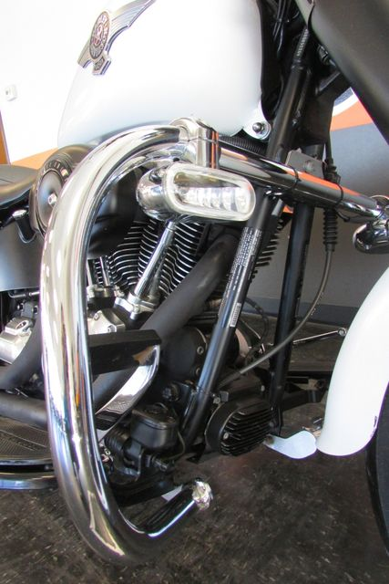 2011 Harley-Davidson Softail® Fat Boy® Lo Arlington, Texas 16