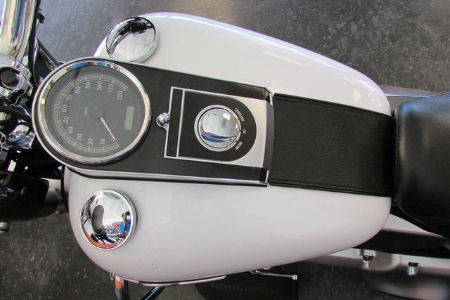 2011 Harley-Davidson Softail® Fat Boy® Lo Arlington, Texas 19
