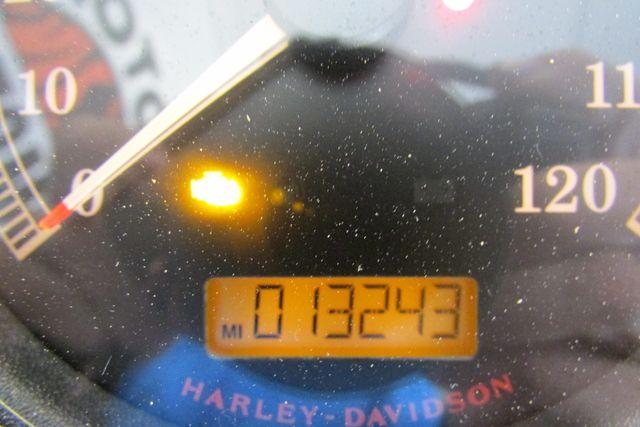 2011 Harley-Davidson Softail® Fat Boy® Lo Arlington, Texas 20