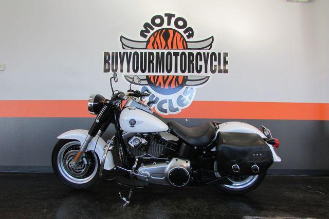 2011 Harley-Davidson Softail® Fat Boy® Lo Arlington, Texas 23