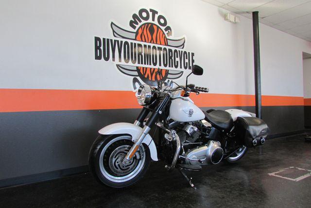 2011 Harley-Davidson Softail® Fat Boy® Lo Arlington, Texas 24