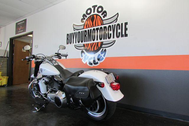 2011 Harley-Davidson Softail® Fat Boy® Lo Arlington, Texas 25
