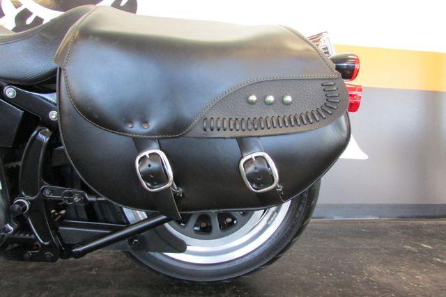 2011 Harley-Davidson Softail® Fat Boy® Lo Arlington, Texas 26