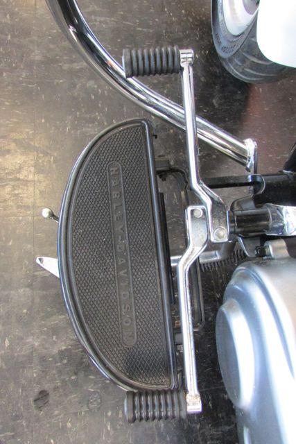 2011 Harley-Davidson Softail® Fat Boy® Lo Arlington, Texas 28