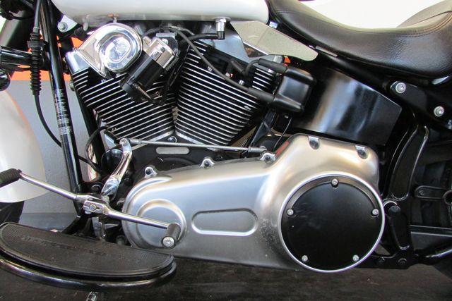 2011 Harley-Davidson Softail® Fat Boy® Lo Arlington, Texas 29