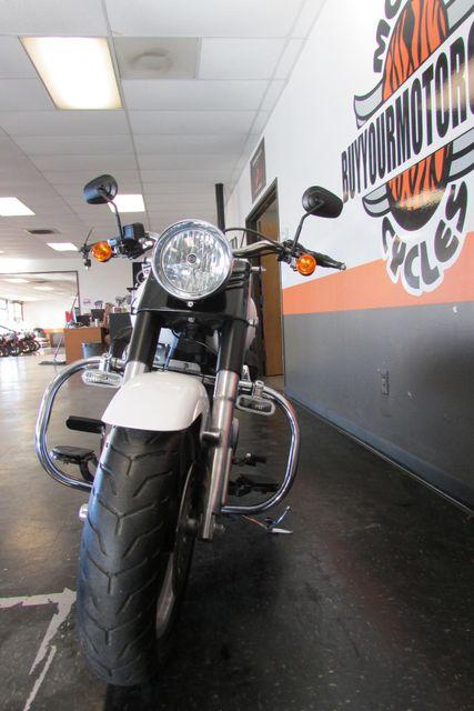 2011 Harley-Davidson Softail® Fat Boy® Lo Arlington, Texas 3