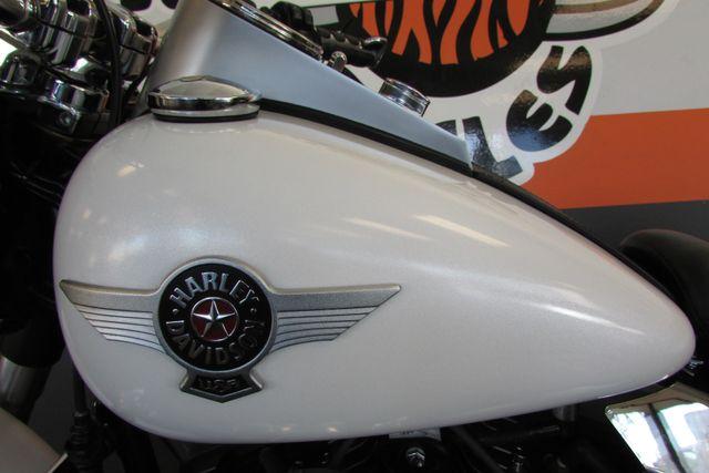2011 Harley-Davidson Softail® Fat Boy® Lo Arlington, Texas 31