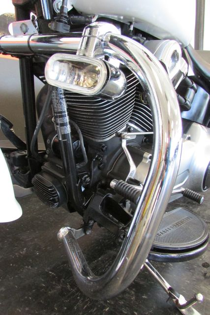 2011 Harley-Davidson Softail® Fat Boy® Lo Arlington, Texas 33