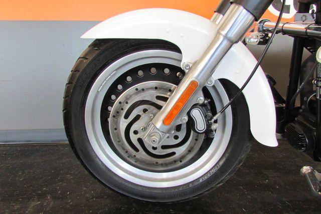 2011 Harley-Davidson Softail® Fat Boy® Lo Arlington, Texas 34