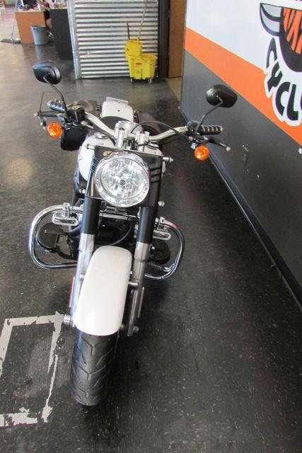 2011 Harley-Davidson Softail® Fat Boy® Lo Arlington, Texas 4