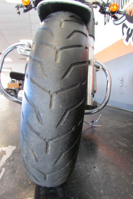 2011 Harley-Davidson Softail® Fat Boy® Lo Arlington, Texas 5