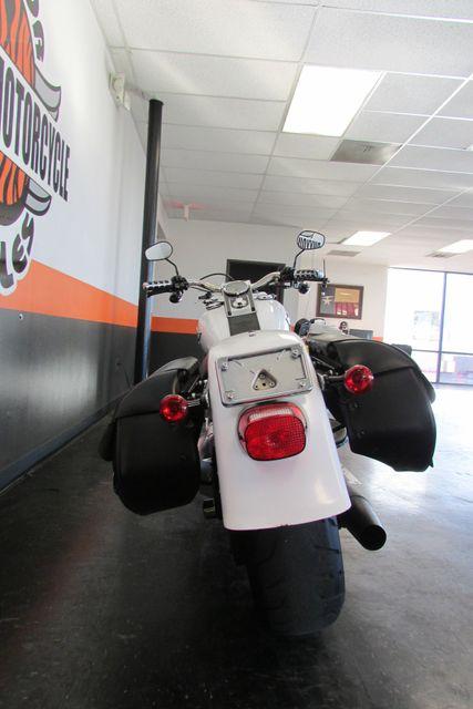 2011 Harley-Davidson Softail® Fat Boy® Lo Arlington, Texas 6