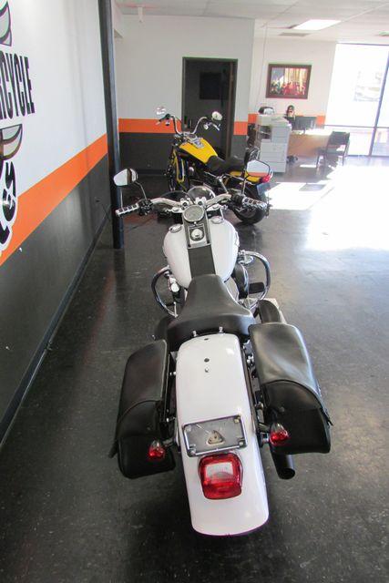 2011 Harley-Davidson Softail® Fat Boy® Lo Arlington, Texas 7